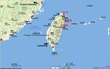 台湾のシラスウナギ採捕場