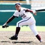 桐光の2年生エース松井投手