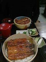 鰻丼は完ぺきに近い栄養バランス食