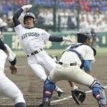 2走藤田選手が生還