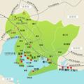 愛知県の採捕場