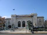 ワシントンDCの州裁判所