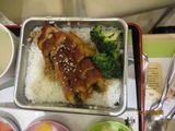 日本でいう鰻丼