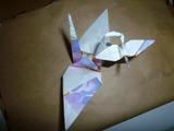 桑名の折鶴