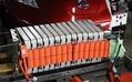 EV車のリチウムイオン電池
