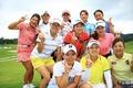 華やかさと実力を備えた女子ゴルフ黄金世代たち