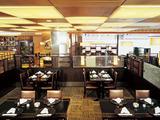 長富ホテル内・日本料理・桜