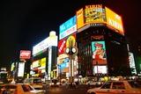 札幌の歓楽街・ススキノ