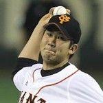 3安打完封の菅野投手