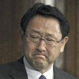 2010年の米国公聴会で感極まる豊田章男CEO