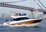 トヨタのプレジャーボート
