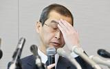 昨日事実上倒産したタカタの高田社長