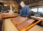 無形文化遺産に登録される見通しの和紙