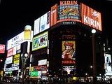 北海道最大の歓楽街・すすきの