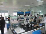 活鰻及び加工鰻の自主検査室