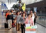 中国人に一番人気の日本来訪