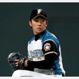 開幕1軍の斉藤投手
