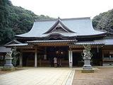 銚子・猿田神社