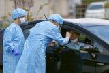 日本でも始まった韓国式PCR検査