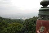 金刀比羅宮からの眺め