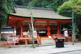951段の白峰神社