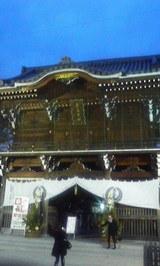 石取祭りで有名な桑名春日大社