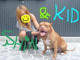 SHIN&KID