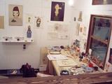 奈良さん部屋