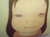 奈良片目つむりちゃん