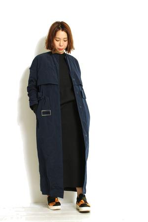 New♡ Cacharel + Coat Style✔