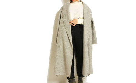 ‐Recommend coat style-