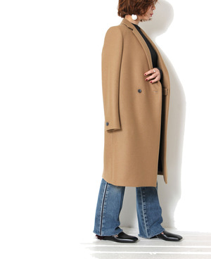 THE RERACS + CHESTER COAT★