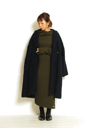 Teddy Coat♡