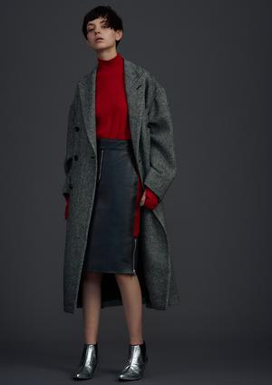 John Lawrence Sullivan✔ + Coat