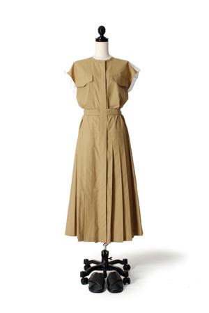 TELA___Shirt Dress