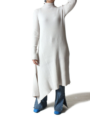 #Rito #Knitdress  #18AW