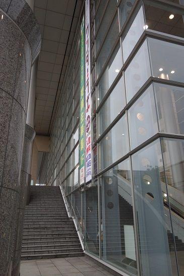 富山オーバード・ホール