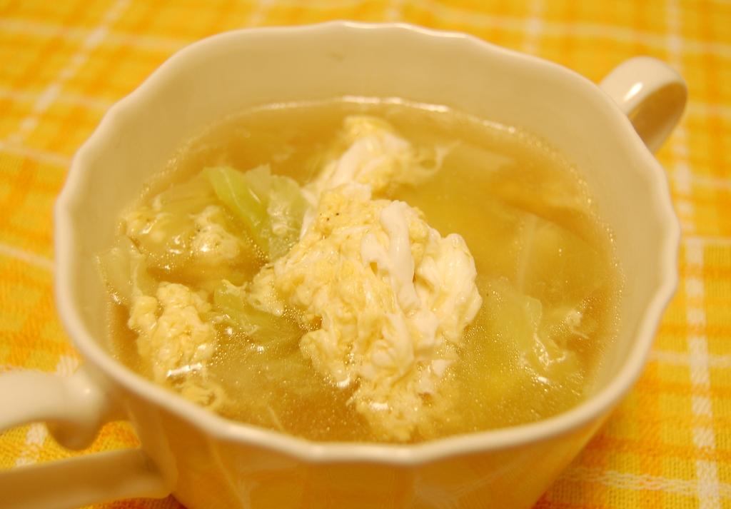 今日も良い日。:スープ作りにハマってます。 - livedoor Blog ...