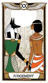 エジプシャンタロット
