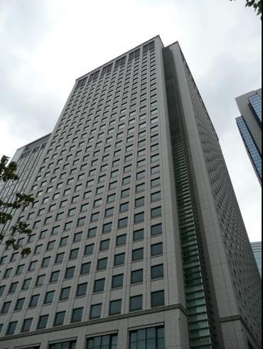 mitsubishi-syouji-sinagawa