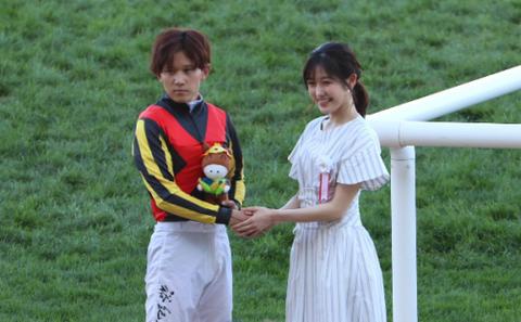 石川J&マブイ女