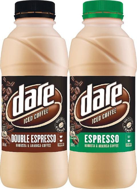 Dare Iced Coffee 500ml
