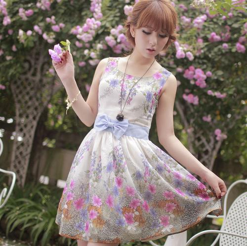 sleeveless dress1