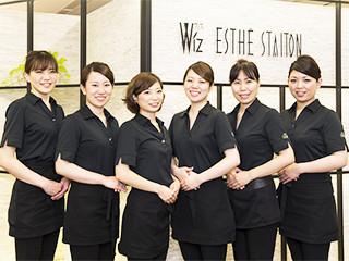 shinsaibashi-staff
