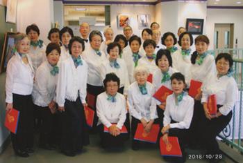 30年文化祭