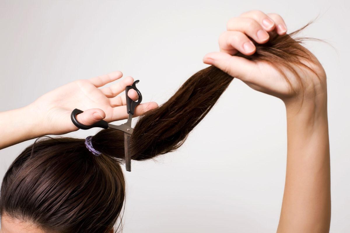 コロナ禍でも善意が… 「医療用ウィッグに使って」と髪を寄付する人が激増