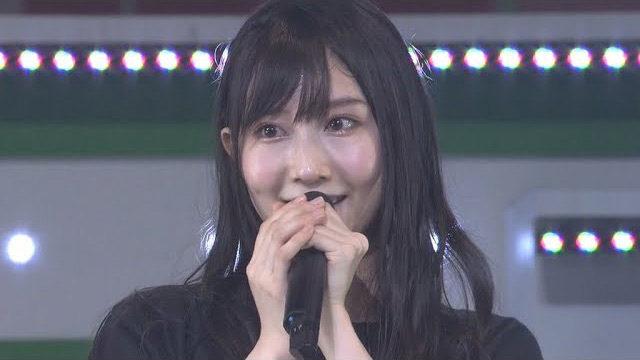[動画] 矢倉楓子、NMB48卒業を発表(時事通信社)