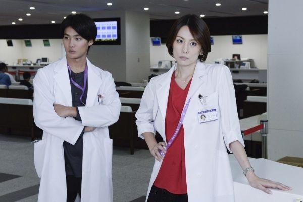 【視聴率】米倉涼子『ドクターX』第5弾の初回、とんでもない視聴率を叩き出す!