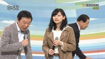 NHKのど自慢に信用金庫勤めの18歳女 お前らこういう子好きだろ