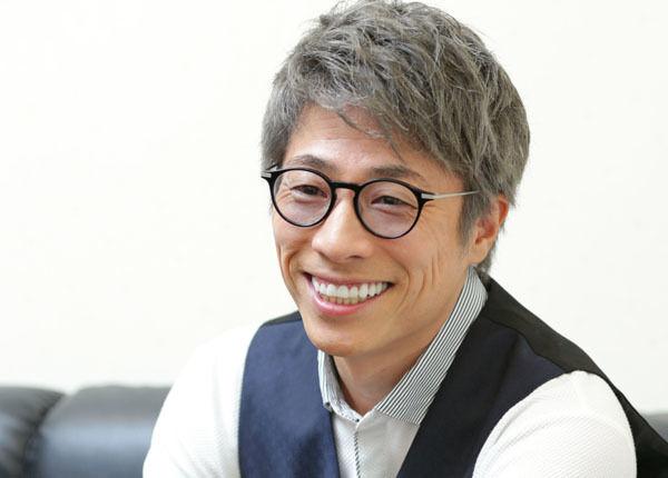 【FLASH】ロンブー淳(47)にガチでとんでもないFLASH砲が炸裂してしまう!